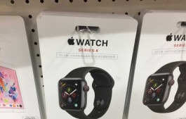 APPLE WATCH S4 40MM #121632