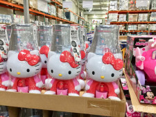 HELLO KITTY飲水機 #885273