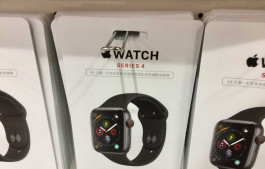 APPLE WATCH S4 44MM #121633